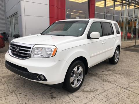 honda pilot  sale  north carolina carsforsalecom