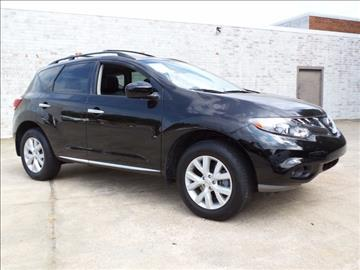 2012 Nissan Murano for sale in Reidsville, NC