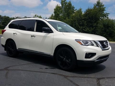 Reidsville Nissan New For Sale In Reidsville Nc 27320