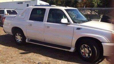2005 Cadillac Escalade EXT for sale in Whitman, MA