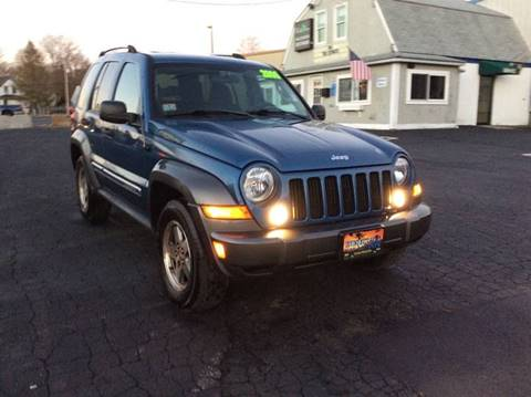 2006 Jeep Liberty for sale in Whitman, MA