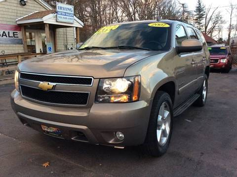 2007 Chevy Tahoe For Sale >> Used 2007 Chevrolet Tahoe For Sale In Clarksville Ar Carsforsale Com