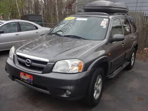 2005 Mazda Tribute for sale in Whitman, MA