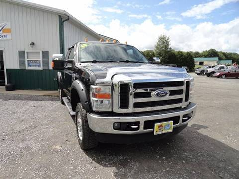 2010 Ford F-250 Super Duty for sale in Westmoreland, NY