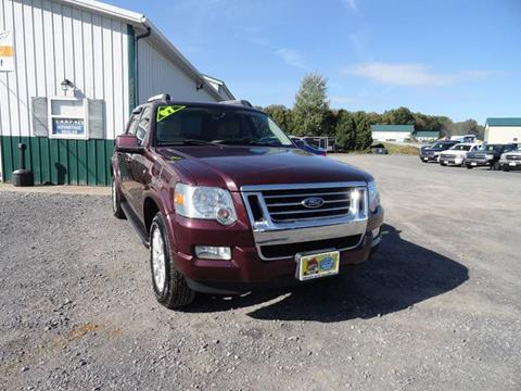 2007 Ford Explorer Sport Trac for sale in Westmoreland, NY