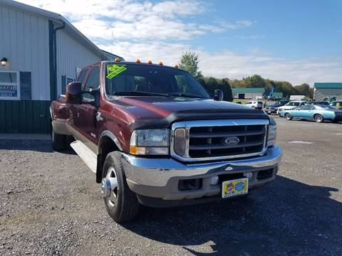 2004 Ford F-350 Super Duty for sale in Westmoreland, NY