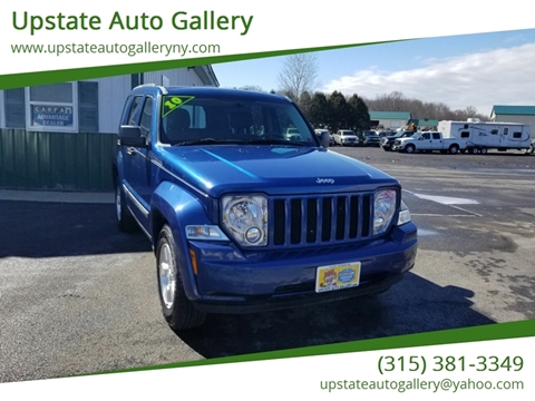 2010 Jeep Liberty for sale in Westmoreland, NY