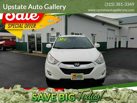 Upstate Auto Gallery >> Hyundai For Sale In Westmoreland Ny Upstate Auto Gallery