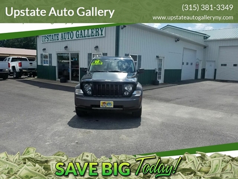 Upstate Auto Gallery >> Jeep For Sale In Westmoreland Ny Upstate Auto Gallery