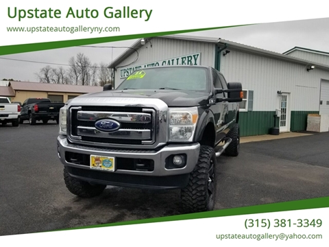 2011 Ford F-250 Super Duty for sale in Westmoreland, NY