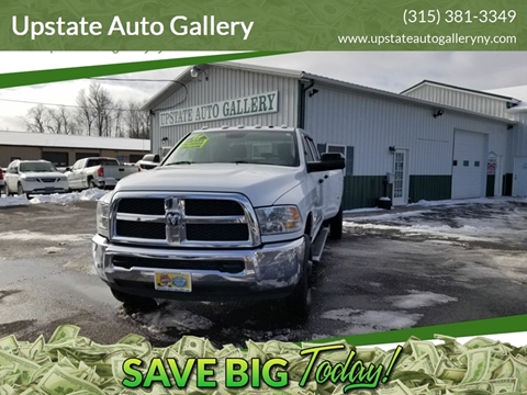 Upstate Auto Gallery >> Ram For Sale In Westmoreland Ny Upstate Auto Gallery
