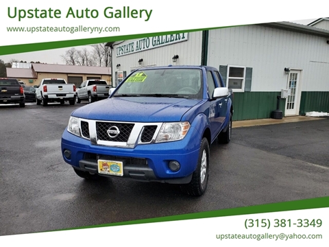 Upstate Auto Gallery >> Upstate Auto Gallery Car Dealer In Westmoreland Ny