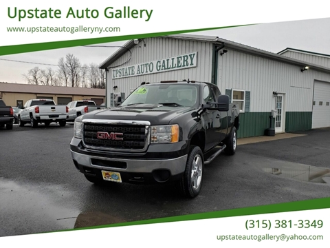 Upstate Auto Gallery >> Gmc For Sale In Westmoreland Ny Upstate Auto Gallery