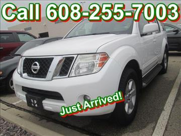 2008 Nissan Pathfinder for sale in Middleton, WI