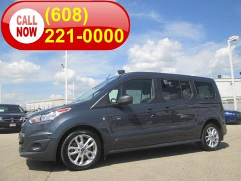 2014 Ford Transit Connect Wagon for sale in Middleton, WI