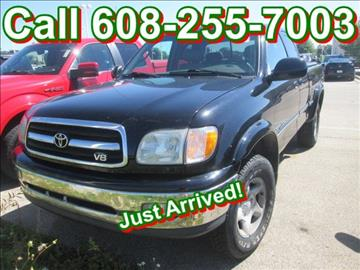 2000 Toyota Tundra for sale in Middleton, WI