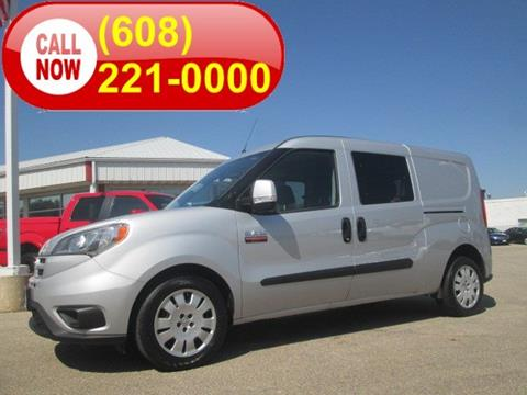 2015 RAM ProMaster City Cargo for sale in Middleton, WI