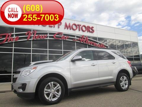 Used Chevrolet Equinox For Sale In Middleton Wi