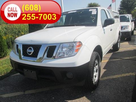 2014 Nissan Frontier for sale in Middleton, WI