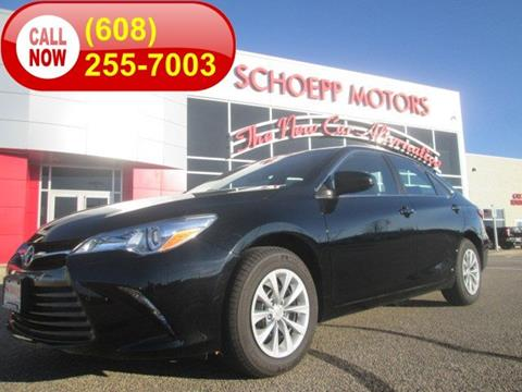 Used Toyota Camry For Sale In Middleton Wi