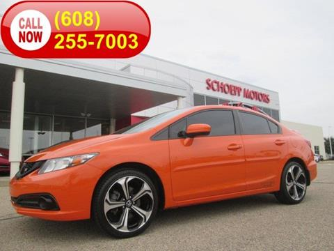 2014 Honda Civic for sale in Middleton, WI