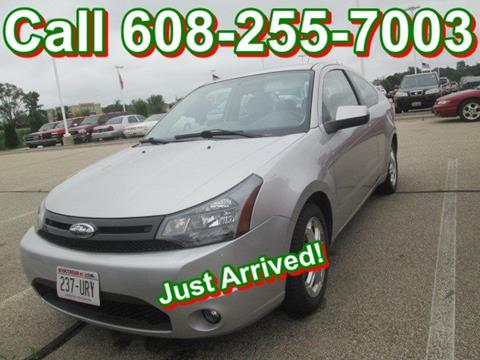 2009 Ford Focus for sale in Middleton, WI