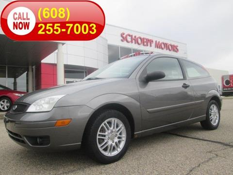 2006 Ford Focus for sale in Middleton, WI
