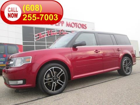 2014 Ford Flex for sale in Middleton, WI