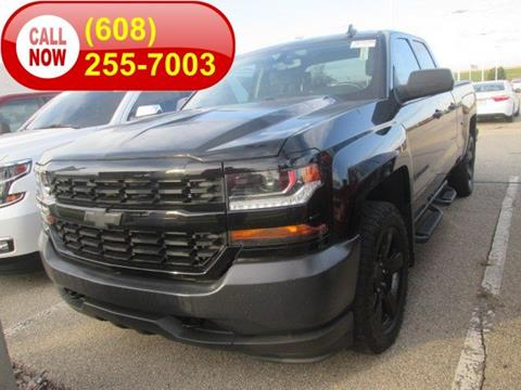 2016 Chevrolet Silverado 1500 for sale in Middleton, WI