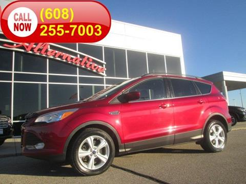 2014 Ford Escape for sale in Middleton, WI