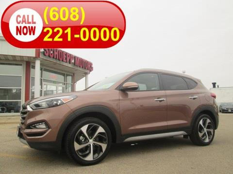 Used hyundai for sale in middleton wi for Schoepp motors middleton wi
