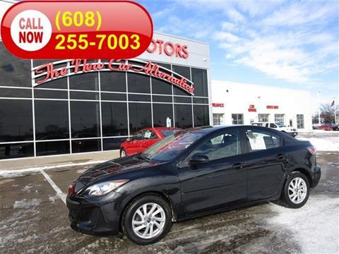 Mazda For Sale In Middleton Wi