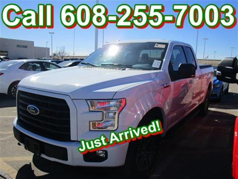 Ford for sale in middleton wi for Schoepp motors middleton wi