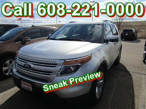 Suvs for sale in middleton wi for Schoepp motors middleton wi