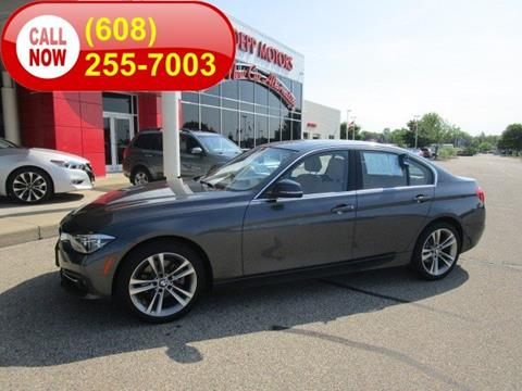 Used bmw 3 series for sale in wisconsin for Schoepp motors middleton wi