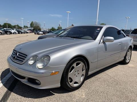 2004 Mercedes-Benz CL-Class for sale in Middleton, WI