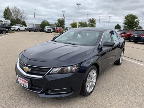 2015 Chevrolet Impala for sale in Middleton, WI