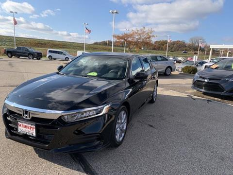 2019 Honda Accord for sale in Middleton, WI