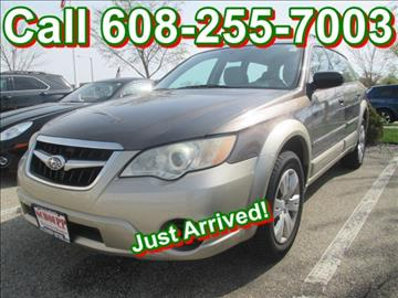 2008 Subaru Outback for sale in Middleton, WI