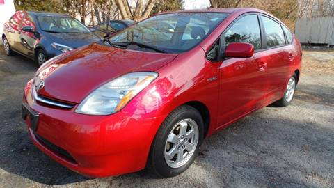 2008 Toyota Prius for sale in Webster, NY