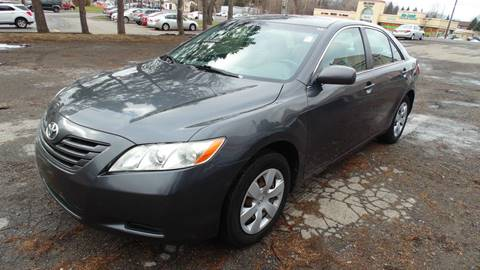 2008 Toyota Camry for sale in Webster, NY