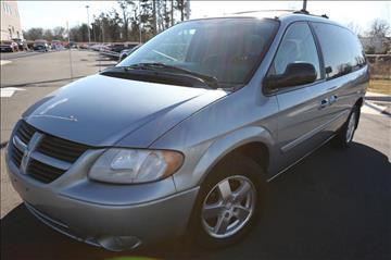 2005 Dodge Grand Caravan for sale in Chantilly, VA