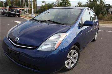 2009 Toyota Prius for sale in Chantilly, VA