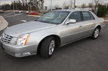 2006 Cadillac DTS for sale in Chantilly, VA