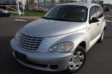 2006 Chrysler PT Cruiser for sale in Chantilly, VA