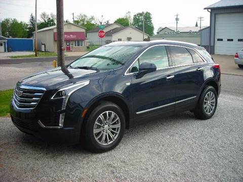 2017 Cadillac XT5 for sale in Seymour, IN