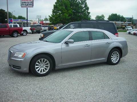 2013 Chrysler 300 for sale in Seymour, IN
