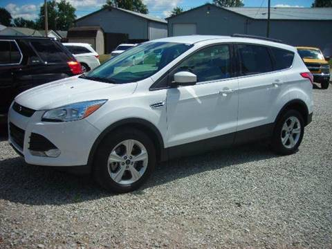 2016 Ford Escape for sale in Seymour, IN