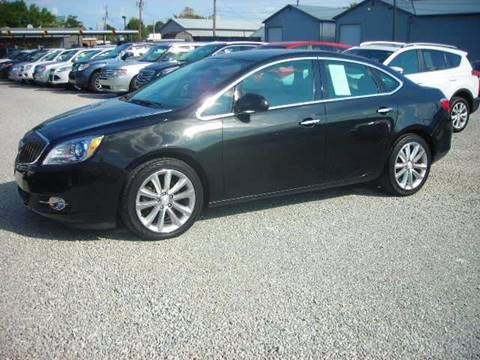 2014 Buick Verano for sale in Seymour, IN