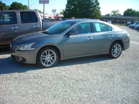 2014 Nissan Maxima for sale in Seymour, IN